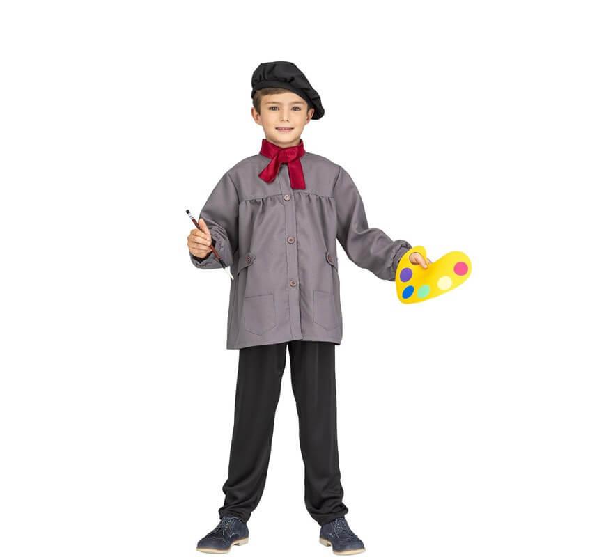 f26175857 Disfraces de Uniformes y Oficios para Niños · En Disfrazzes
