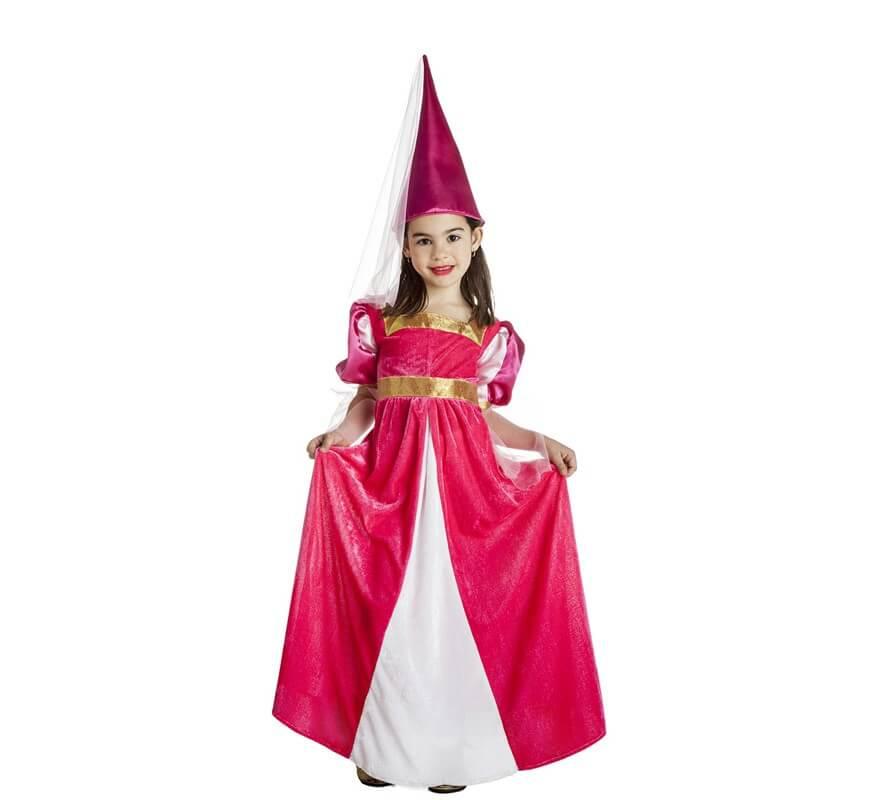 Y Disfraces ¡chulísimos Princesa Para · De Reina Niña LSMqUjVzpG