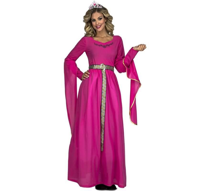 Disfraces de Medievales y Guerreras para Mujer · Disfraz Medieval