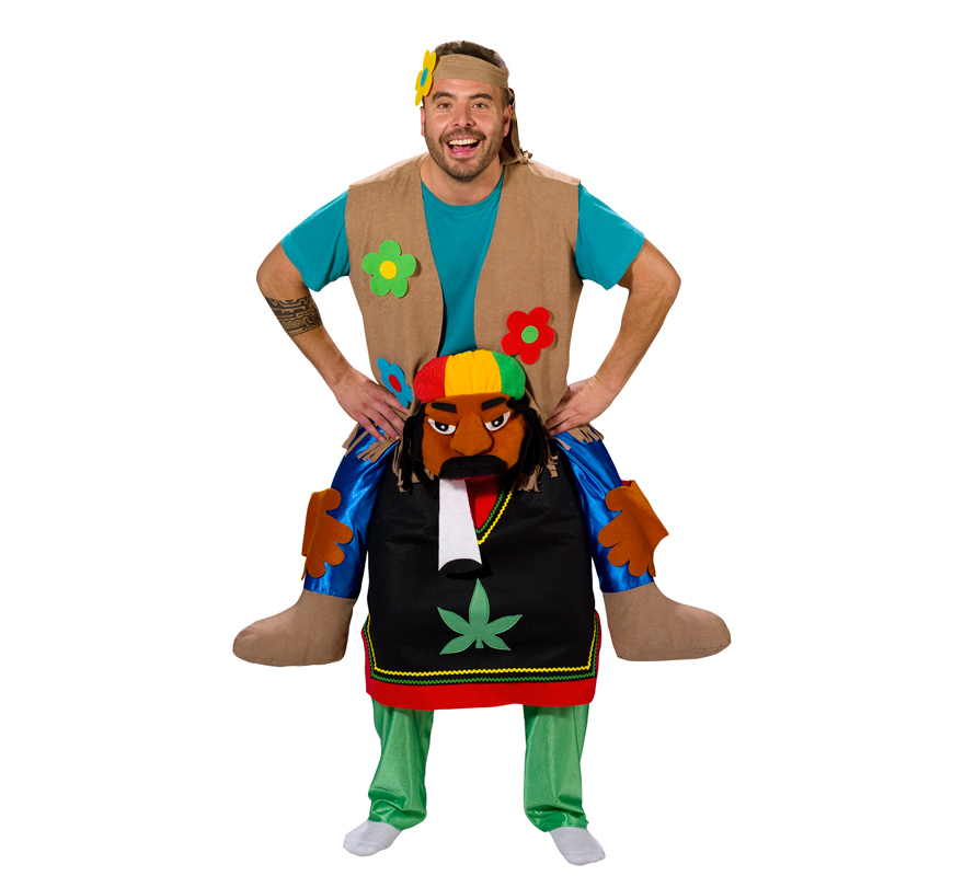 disfraces divertidos para adultos