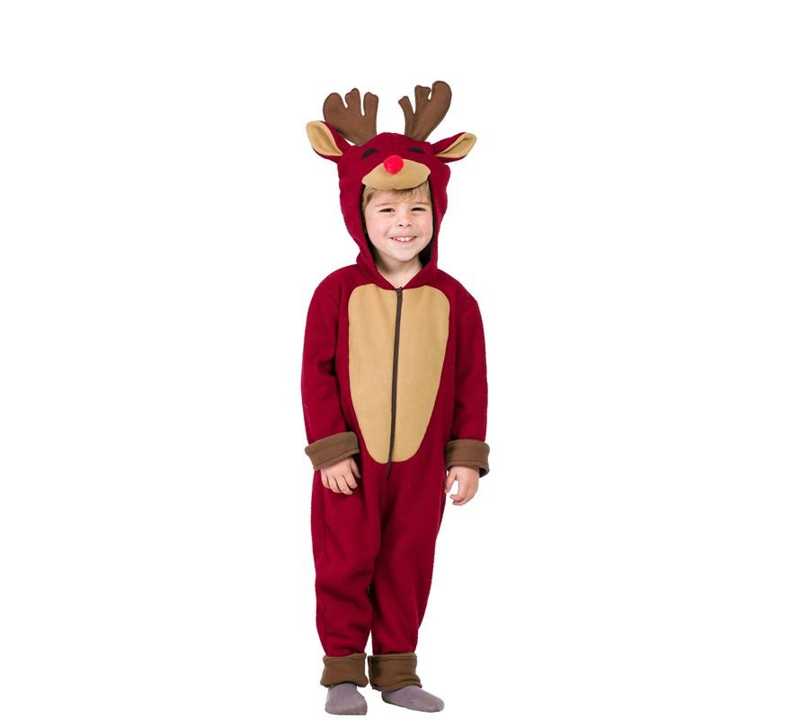 Disfraz de reno para beb - Disfraz de reno nina ...