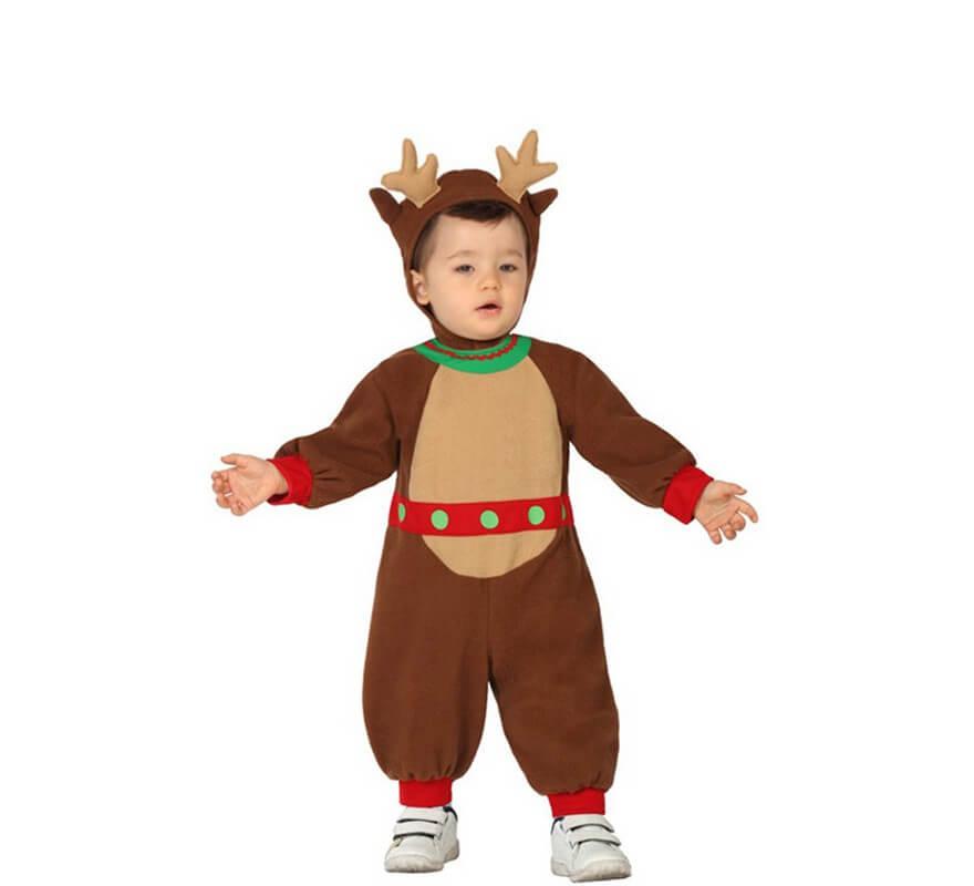 Disfraz De Reno Para Bebes - Disfraz-reno