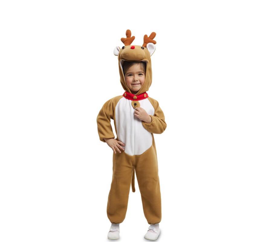 Disfraz de reno para ni a - Disfraz de reno nina ...