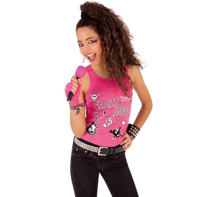 Disfraces de Rockera y Punky para Niña · ¡Esas Niñas Rockeras!