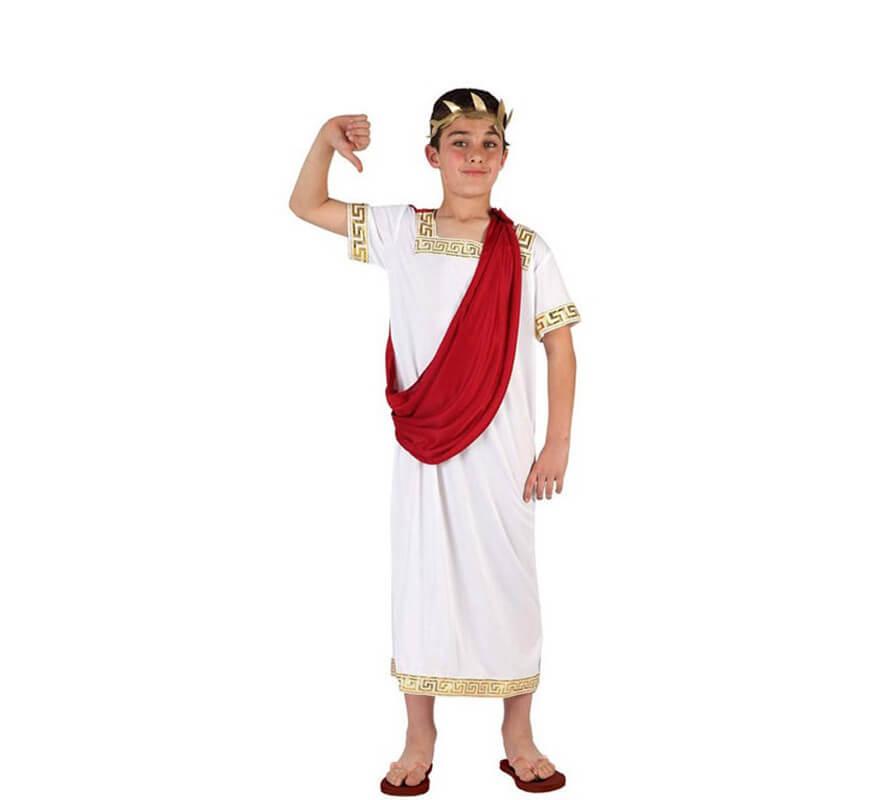 Disfraz Disfraz De Niños Para Romano De Para Niños Romano mN0nwPv8yO
