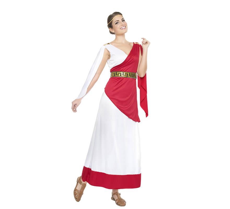 disfraces mujer griega