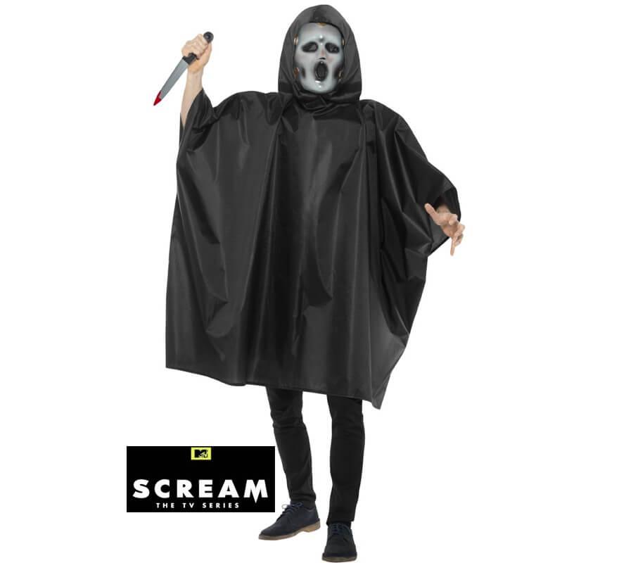 Disfrace De Licencia De Peliculas De Terror En Disfrazzes