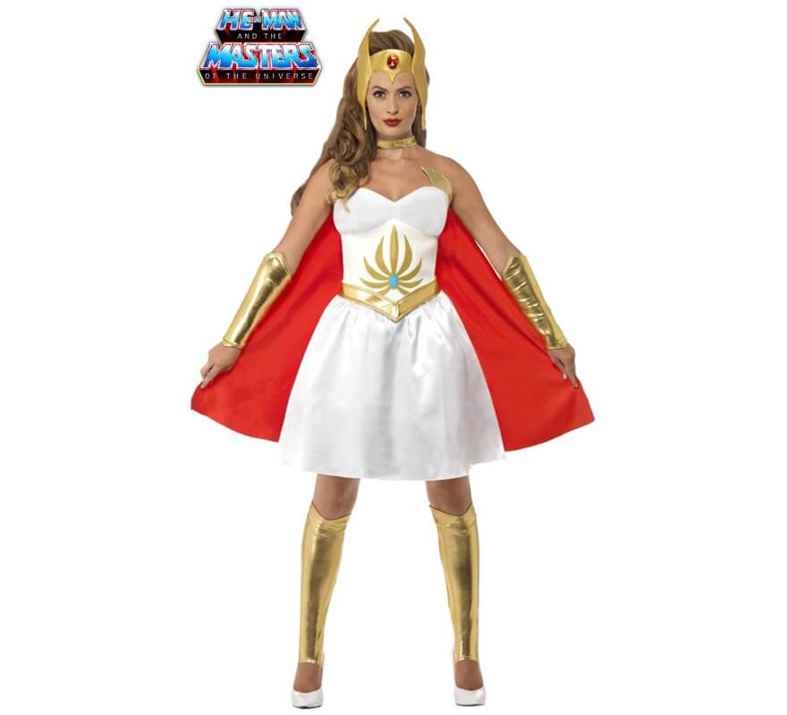 Disfraces De Superhéroes Y Comic Para Mujer Disfraz Superheroina