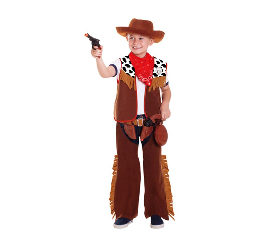 Disfraz de sheriff para ni os de 3 a 6 a os for Sillas para ninos de 3 a 6 anos