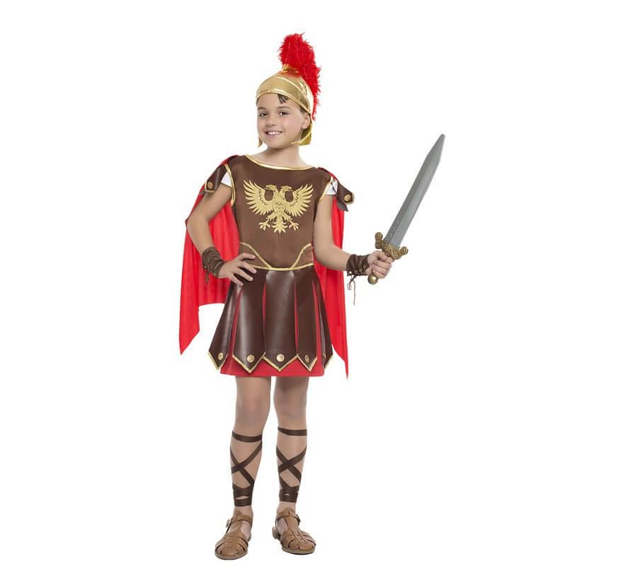 Niño Para Disfraz Soldado De Romano Águila D9WEH2IY