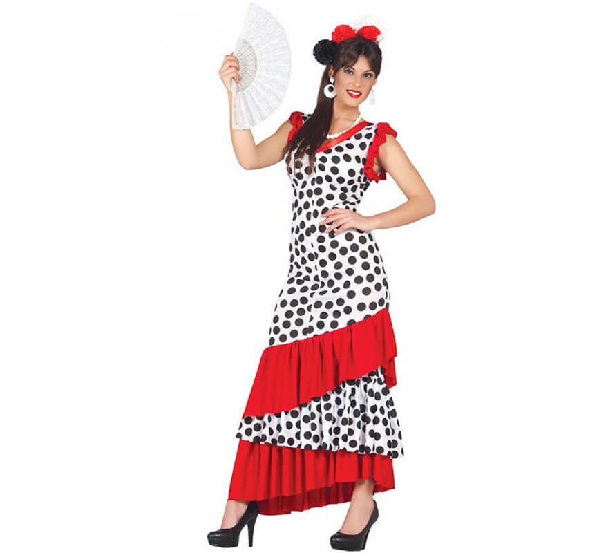Disfraces y Decoración Feria de Abril · Tienda Online  e3626635fc8