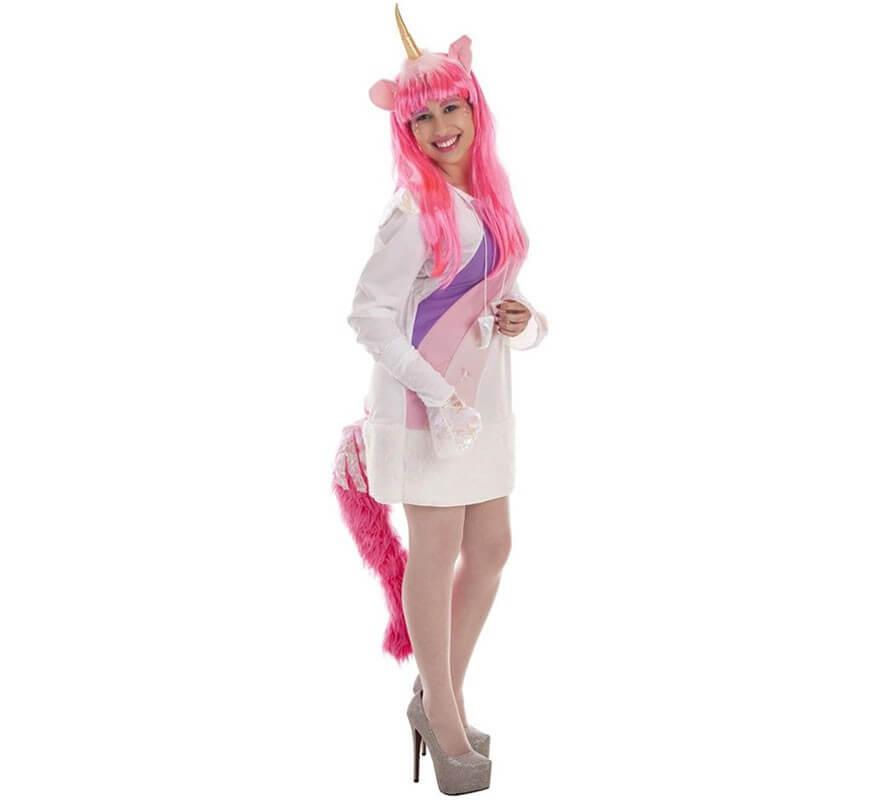 d631fbe18b91 Disfraces de Unicornio | Si no has visto nunca uno... en 24h es tuyo!