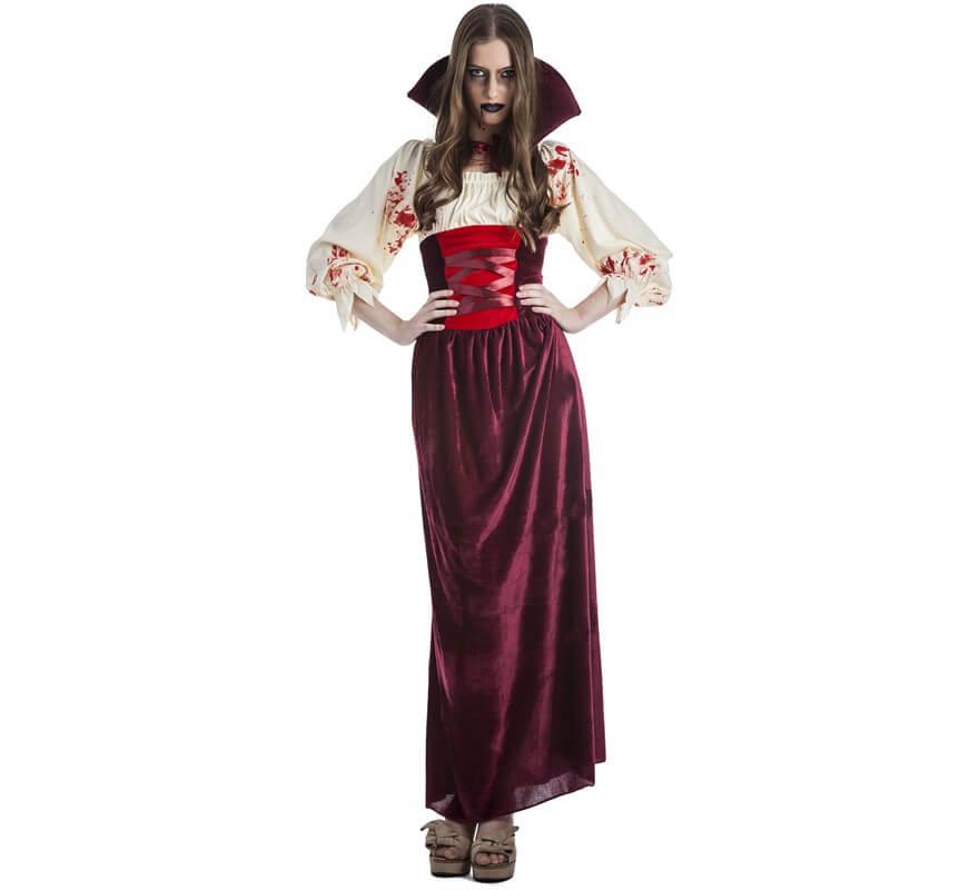 Déguisement De Vampire Femme Pour Avec Bustier hQCxBotsrd