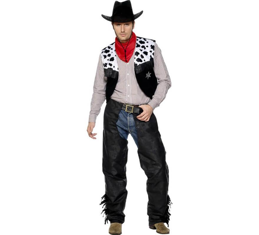 7c9e081b43b95 Disfraces de Indios y Vaqueros · Tienda Online Especializada 24h
