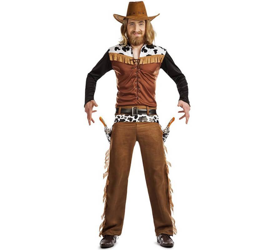 Texas Hombre Disfraz Vaquero Para De U4SqF