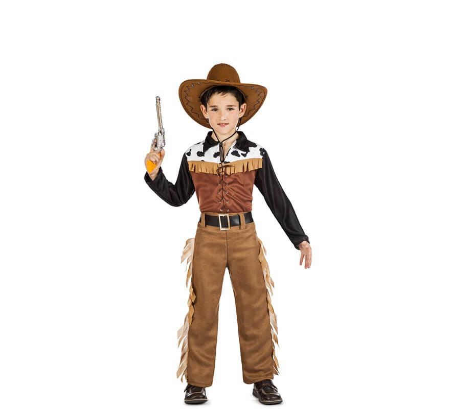Disfraz de Vaquero Texas para niño c33e84785ef