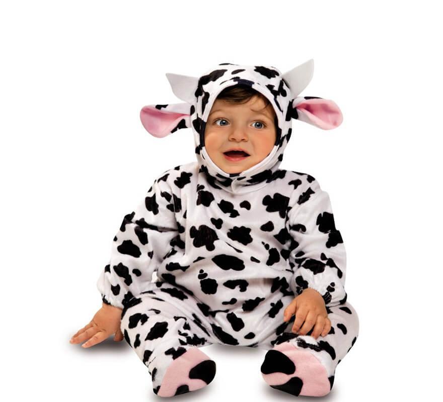 d guisement de petite vache pour b b s de 7 12 mois. Black Bedroom Furniture Sets. Home Design Ideas