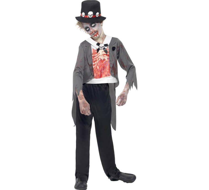 ¡especial Disfraces En Disfrazzes Terror Para Niño Halloween De · q7X7wTBR