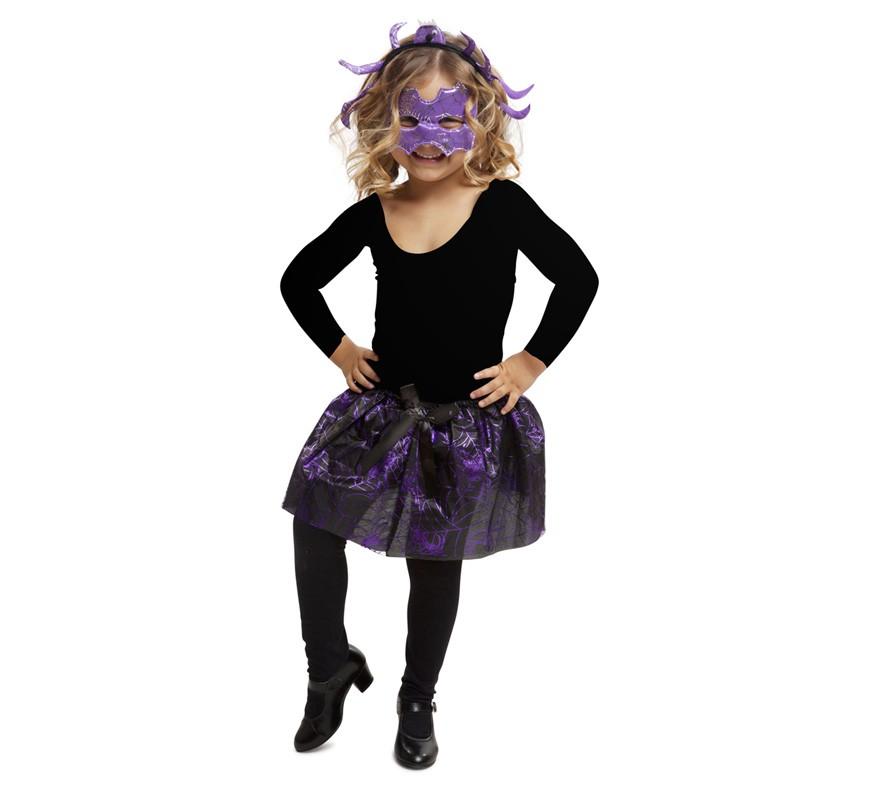 Disfraz de ninfa mariposa para ni as de 3 a 4 a os - Disfraces de gatitas para nina ...