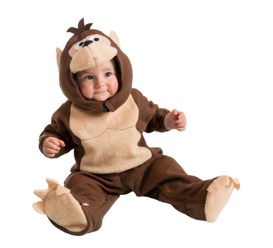 disfraz reno bebe