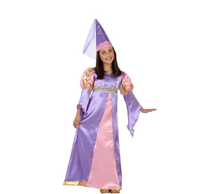 De Niña Medievales Y · Para Guerreros Disfraz Disfraces Medieval y8wOmNn0vP