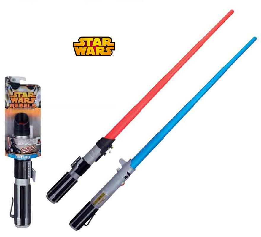 Worksheet. Espada lser bsica de Star Wars Rebels en 2 colores de 86cm