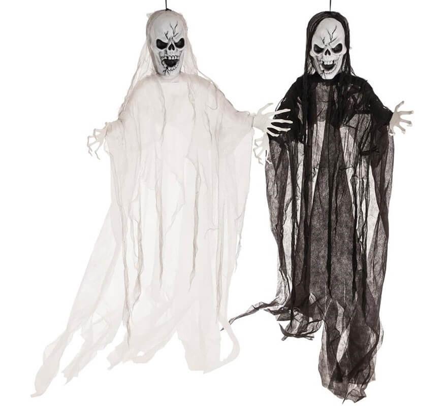 Esqueleto Colgante de 153 cm en 2 colores surtidos