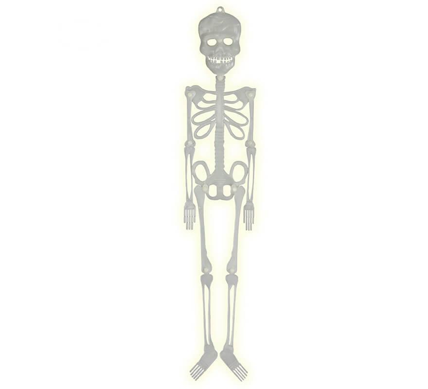 Esqueleto Fluorescente 75 cm