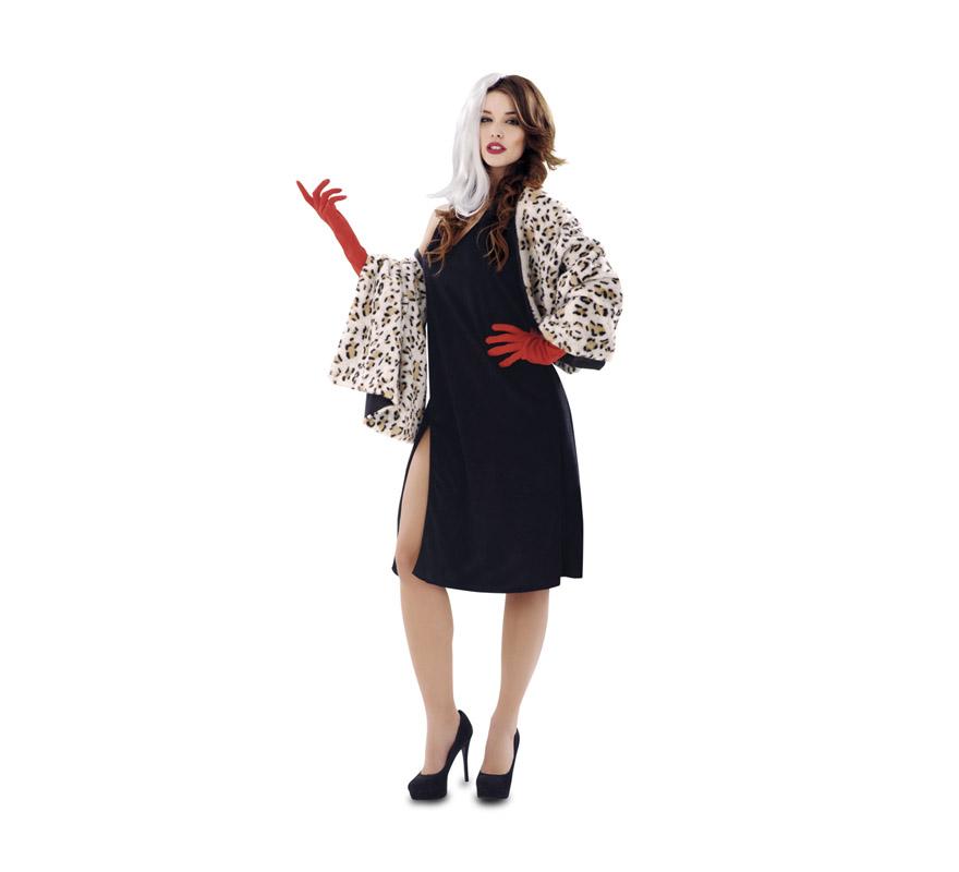 Vestidos de disfraces para mujeres
