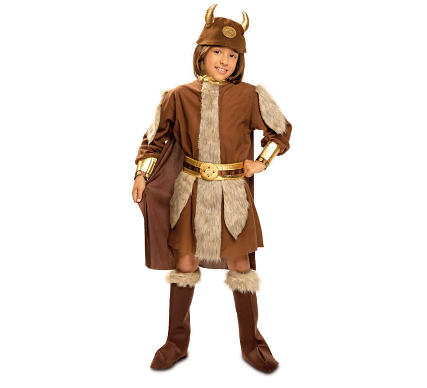 Disfraces de Vikingo · Disfraz de Bárbaro y Vikingos ¡Envíos 24H! 6f9bd5b6693