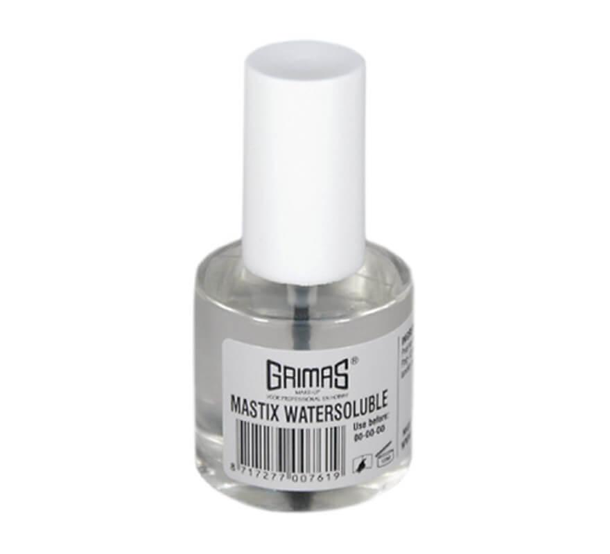 Colle adh sive pour la peau water soluble mastix de 10 ml - Comment enlever de la colle glue ...