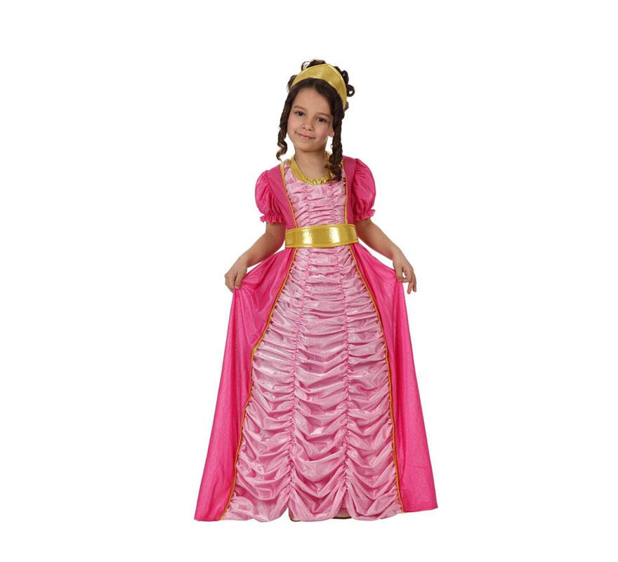 Disfraces de Princesa y Reina para Niña · ¡Chulísimos!