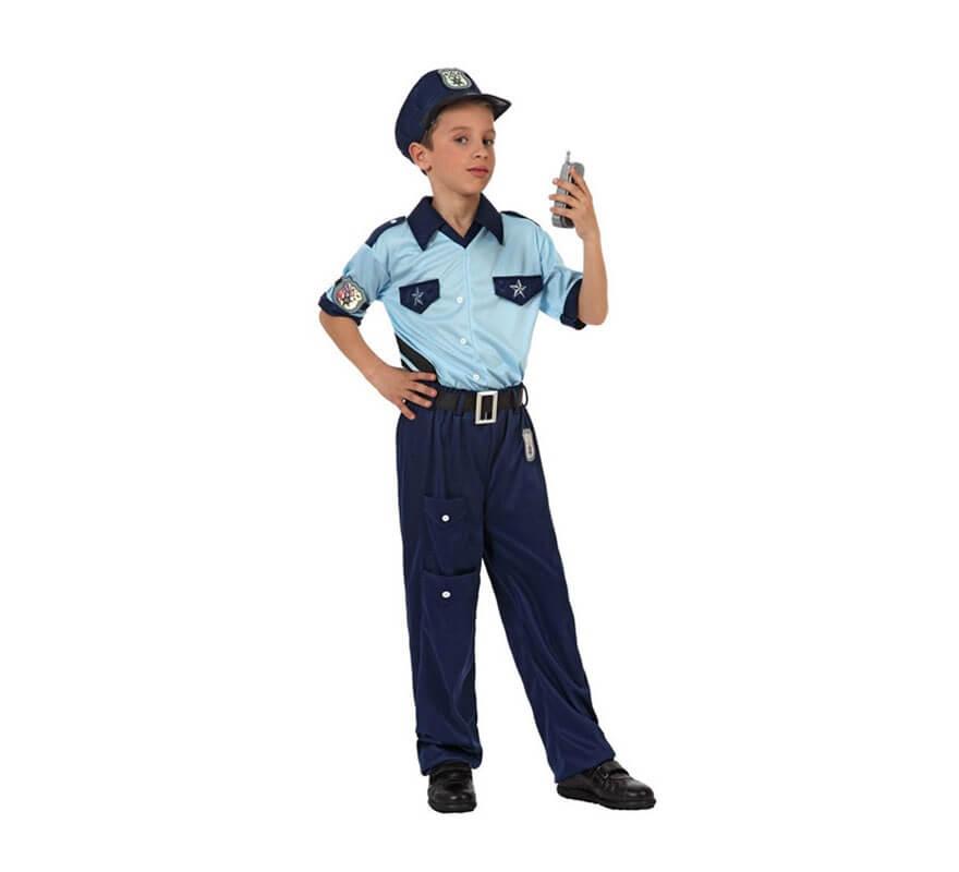 disfraces para ninos de 7 a 9 anos caseros
