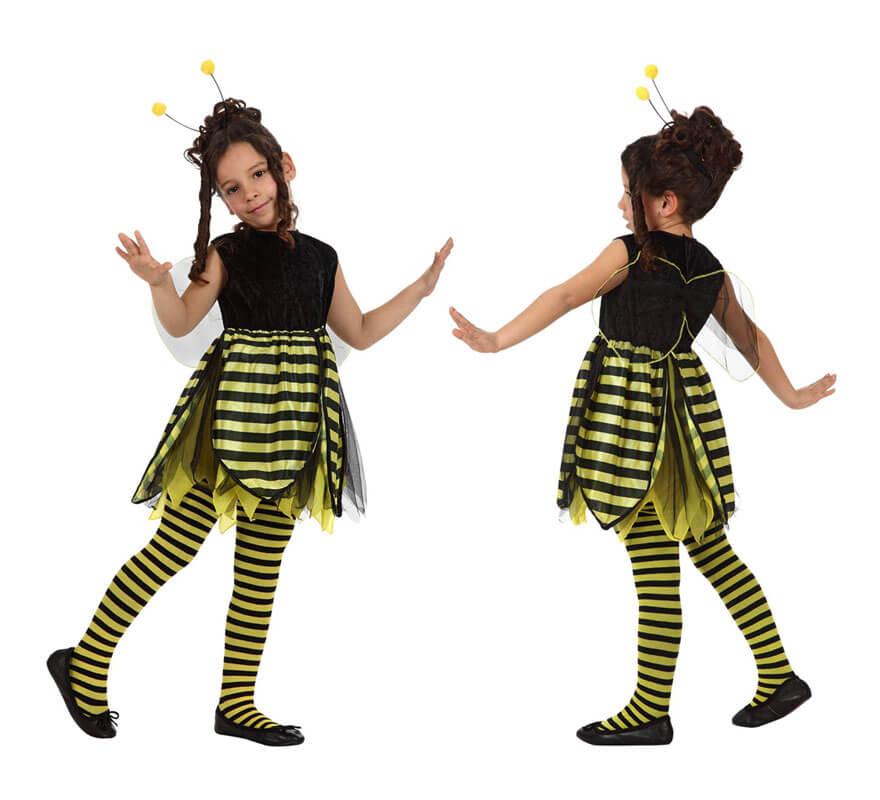disfraces de halloween para nina de 6 anos