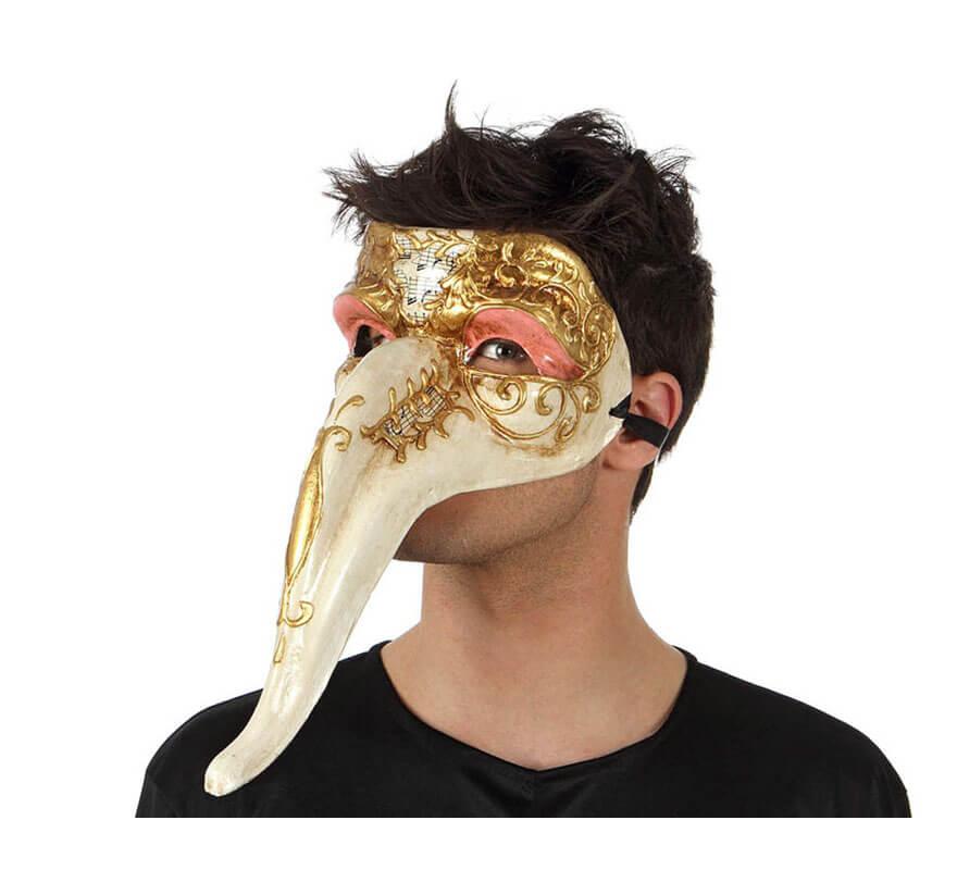 607108c12c273 Máscaras Venecianas · ¡Diferentes Modelos de Máscara y Colores!