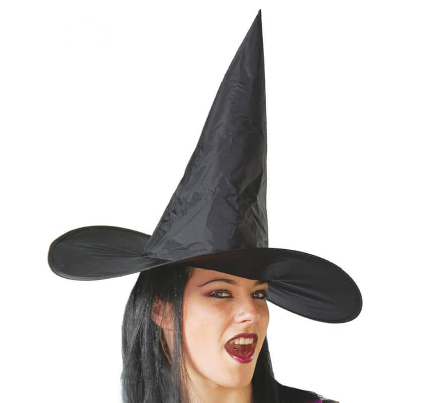 Sombrero de Bruja con pelo 08435118201490 03336aae025