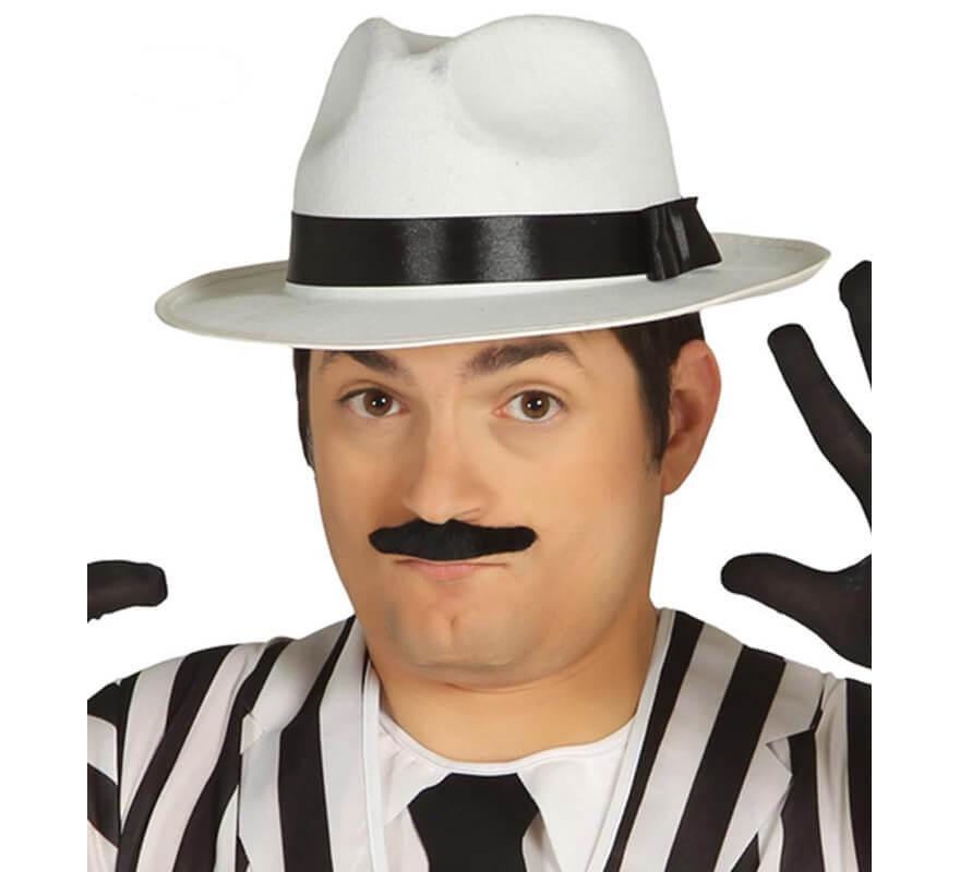 Gorros y Sombreros para Disfraces de Gánsters y Mafiosos 078ead70284