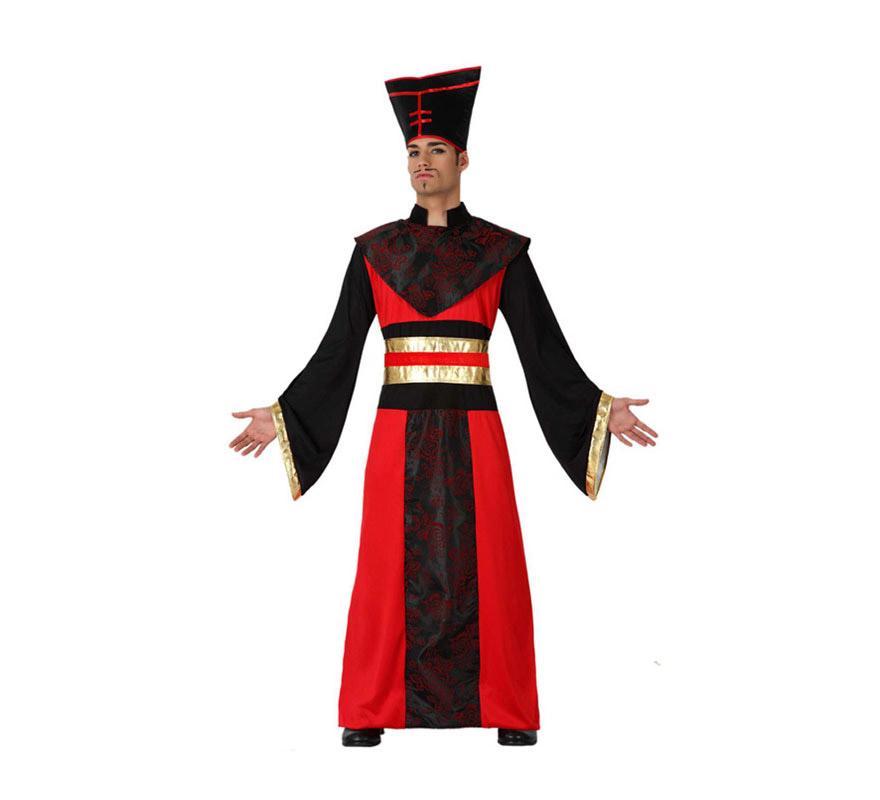 disfraces japoneses
