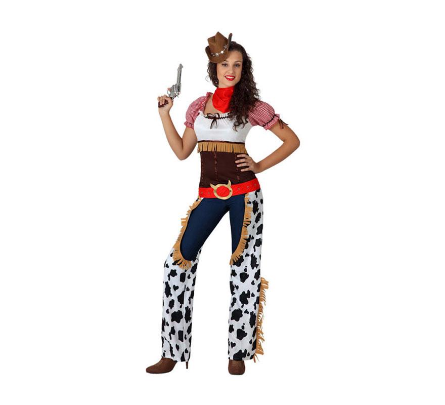 El traje que hoy en día conocemos como traje de cowboy o traje de vaquero forma parte de la categoría de indumentaria del oeste o western wear y se refiere a los trajes característicos del oeste de wilmergolding6jn1.gq Su uso se remonta a la época del Lejano Oeste, aproximadamente el s. Traje tradicional de vaquero para hombre y mujer.