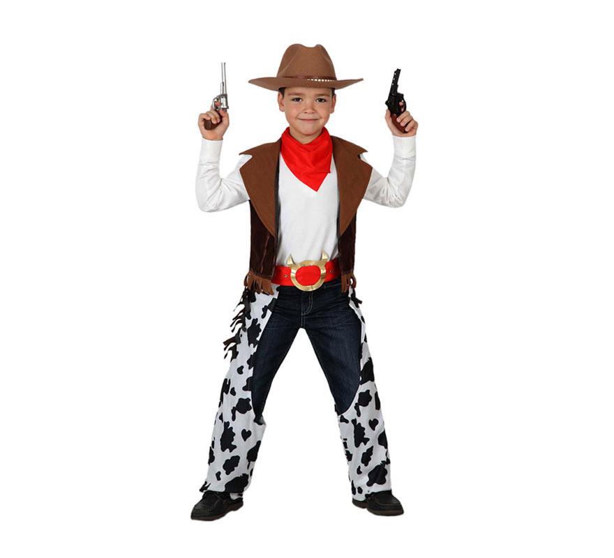 d guisement gar on cowboy pour enfants plusieurs tailles. Black Bedroom Furniture Sets. Home Design Ideas