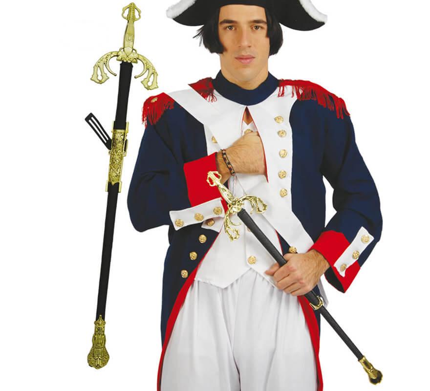 Disfraz de Napoleón Bonaparte para hombre 9afa4226bda