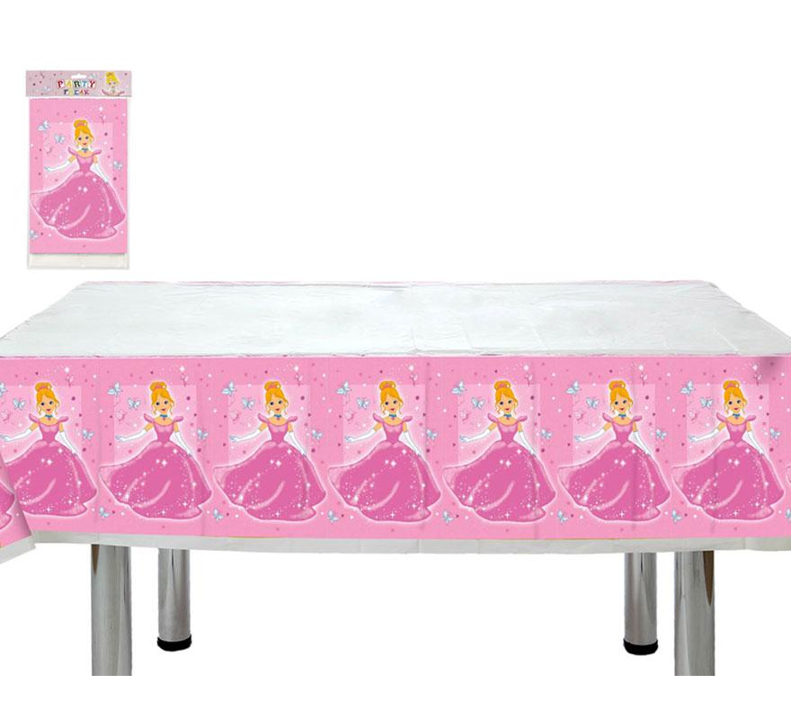 Mantel de cupcake de 120x180 cm de pl stico - Manteles de cumpleanos infantiles ...