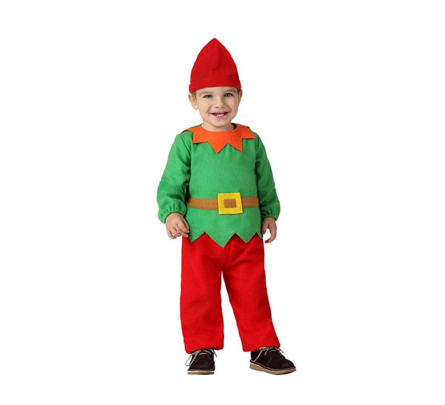 disfraces navidad para bebes