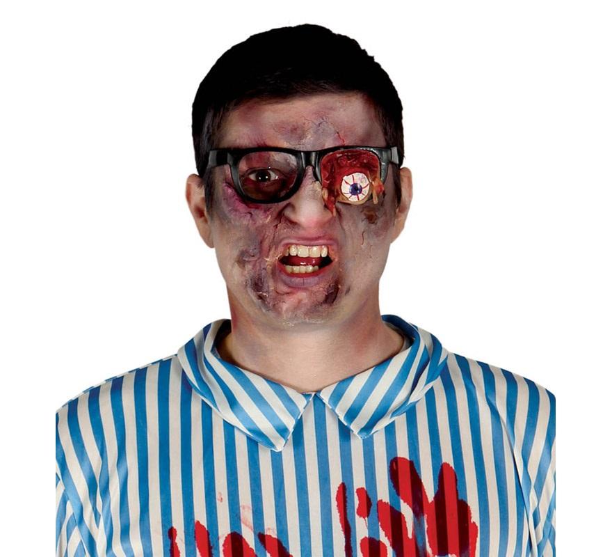 Gafas de Ojo sacado para Halloween
