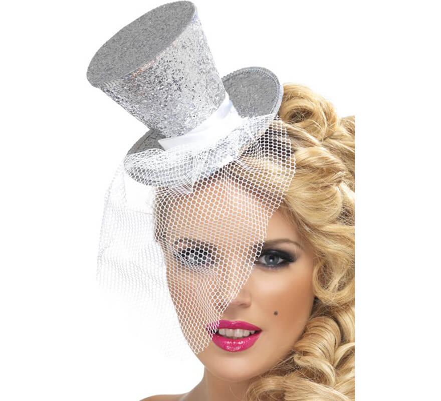 Chisteras para Disfraces · ¡Completa tu disfraz con una Chistera! c58777f0ab3