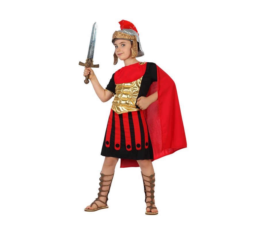 Resultado de imagen para trajes de romanos para niños
