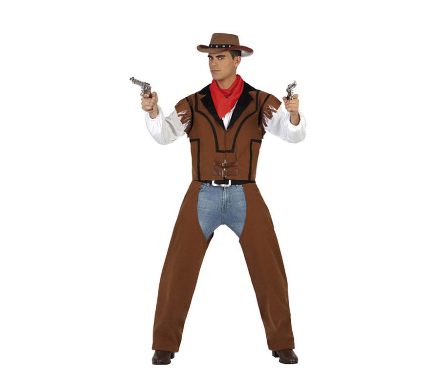 disfraces de halloween vaqueros