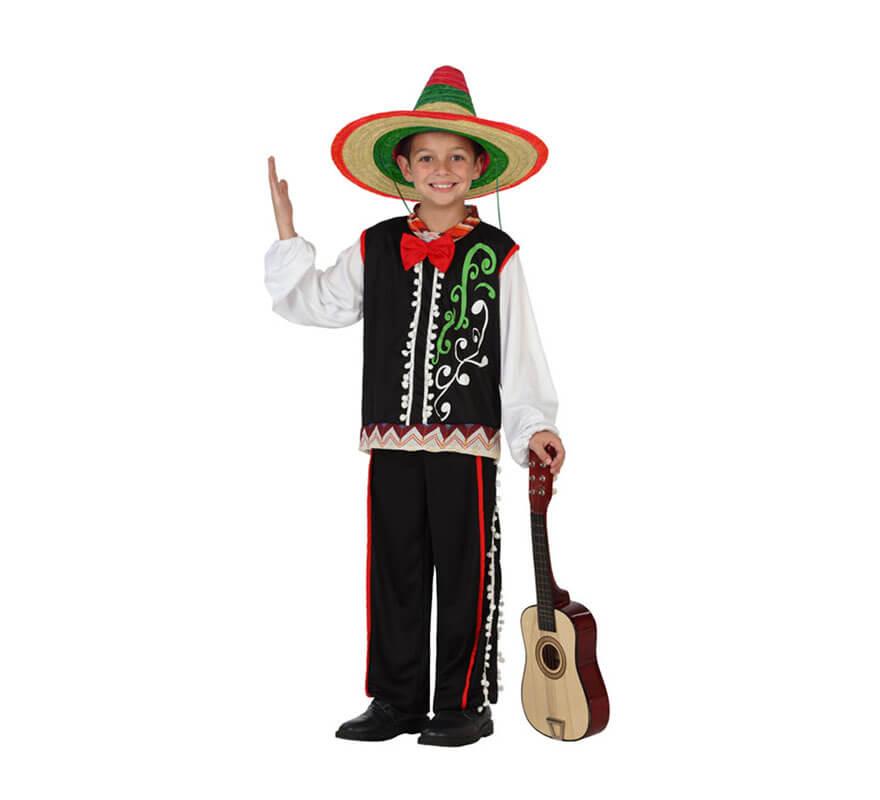 disfraces para ninos mexico