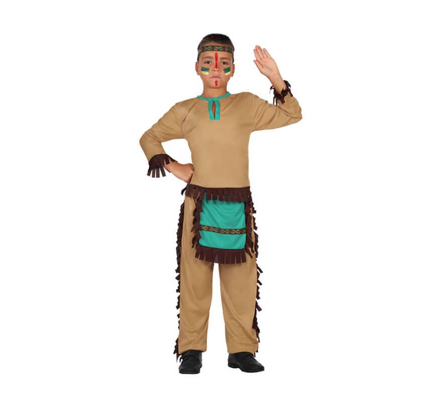 Disfraces de Indios y Vaqueros del Oeste para Niño · Disfraz en 24H d9f97118d91
