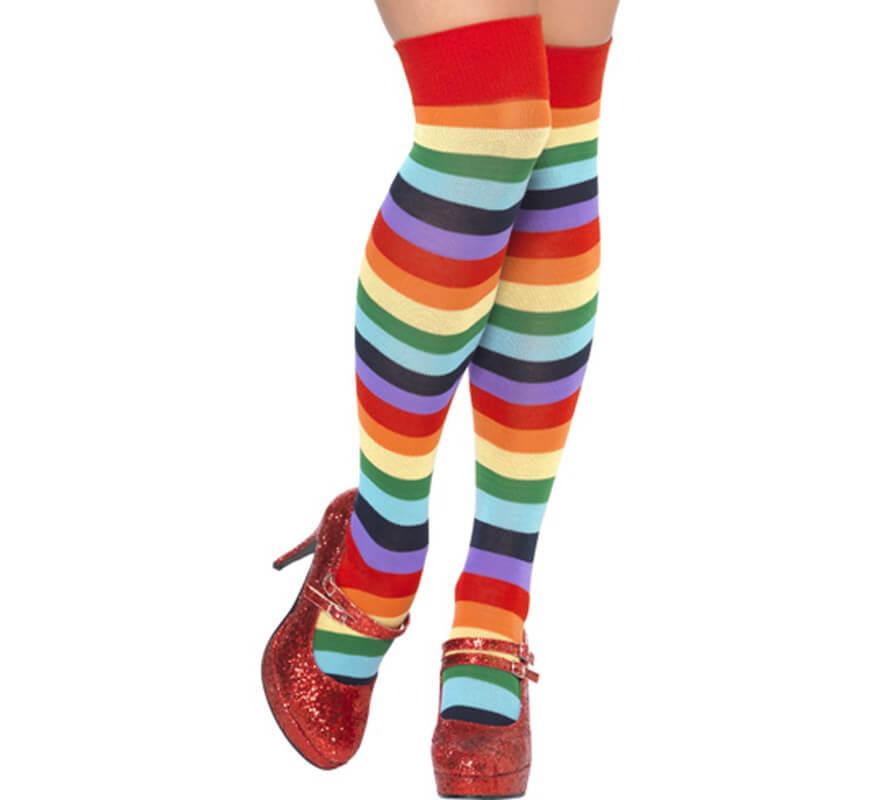bd9eb119d Medias y Calcetines para Disfraces · ¡Diferentes Modelos y Colores!
